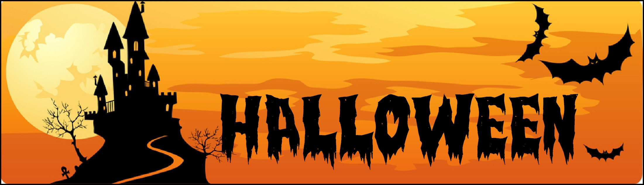 Trick or Treat…..