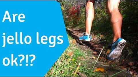 jello legs